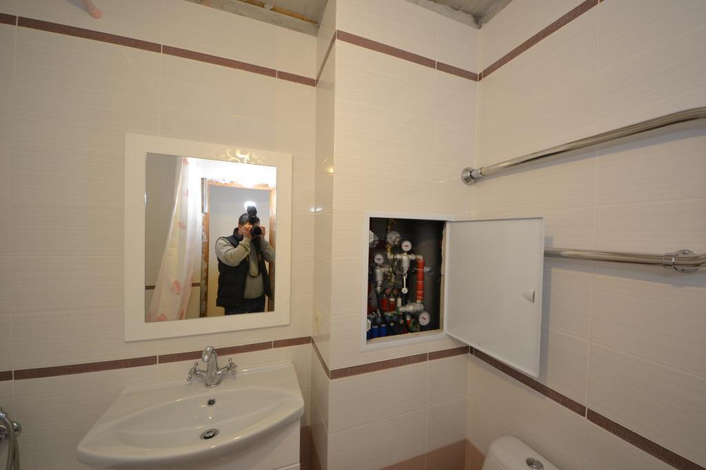 Ванные комнаты копейск Водонагреватель Lapesa Geiser Inox GX400-D